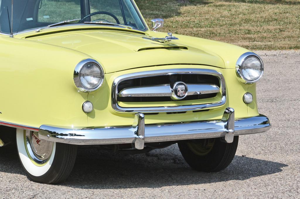 Collectible Automobile Magazine   The premiere magazine devoted to ...